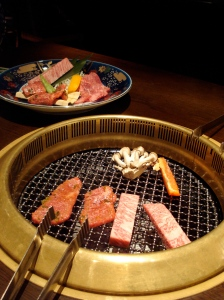 All You Can Eat Japanese BBQ
