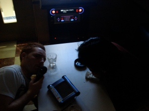 Japanese Karaoke 4