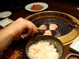 Japanese Yakiniku BBQ Barbeque 2