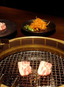 Japanese Yakiniku BBQ Barbeque 3