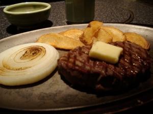 Kobe Beef