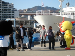 Kobe Harbor 2